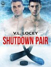 Shutdown Pair - V.L. Locey