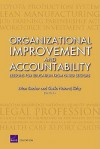 Organizational Improvement and Accountability: Lessons for Education from Other Sectors (2003) - Brian M. Stecher