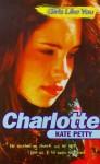 Charlotte - Kate Petty
