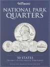 National Park Quarters Collector's Quarter Folder 2010-2021: 50 States, District of Columbia & Territories - Warman's