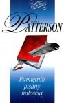 Pamiętnik pisany miłością - James Patterson