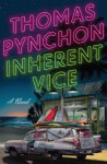 Inherent Vice (MP3 Book) - Thomas Pynchon, Ron McLarty