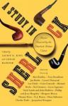 A Study in Sherlock - Laurie R. King, Alan Bradley, Tony Broadbent, Laura Lippman