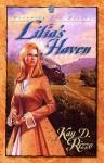 Lilia's Haven - Kay D. Rizzo