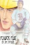 Power Play - J.M. Snyder