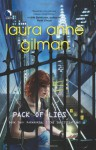 Pack of Lies - Laura Anne Gilman