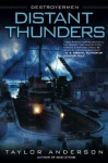 Distant Thunders - Taylor Anderson