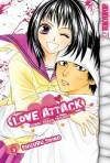 Love Attack, Volume 3 - Shizuru Seino