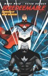 Irredeemable, Vol. 1 - Mark Waid, Peter Krause, Grant Morrison