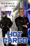 Hot Cargo (Healing #2) - Nicki Bennett, Ariel Tachna