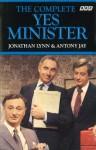 The Complete Yes Minister - Paul Eddington, Nigel Hawthorne