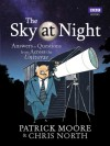 The Sky at Night: Answers to Questions from Across the Universe - Patrick Moore, Chris North