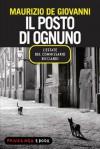 Il posto di ognuno - L'estate del commissario Ricciardi (Italian Edition) - Maurizio de Giovanni