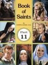 Book of Saints, Part 11 - Lawrence G. Lovasik