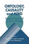 Ontology, Causality, and Mind - John Bacon