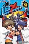 LBX: The Super LBX, Vol. 4 - Hideaki Fujii