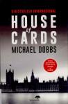 House of Cards - Michael Dobbs, Maria Fraústo