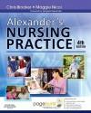 Alexander's Nursing Practice: With Pageburst Access - Christine Brooker, Maggie Nicol