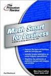 Math Smart for Business : Essentials of Managerial Finance - Paul Westbrook