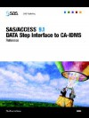 SAS/Access 9.1 Data Step Interface to CA-Idms: Reference - SAS Institute, SAS Institute
