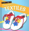 Having Fun with Textiles - Sarah Medina