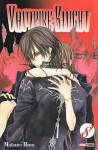 Vampire Knight, Tome 8 - Matsuri Hino