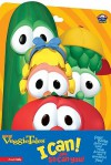 VeggieTales I Can! and So Can You! [With Four Board Books] - Cindy Kenney