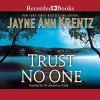 Trust No One - Jayne Ann Krentz, Amanda Leigh Cobb