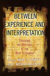 Between Experience and Interpretation: Engaging the Writings of the New Testament - O. Wesley Allen Jr.