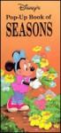 Disney's Pop-Up Book of Seasons - John Kurtz