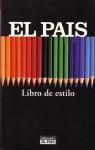 Libro de estilo El País - Álex Grijelmo