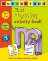 First Rhyming Activity Book - Lyn Wendon, Katie Baxendale