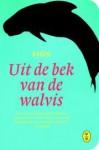 Uit de bek van de walvis - Sjón, Marcel Otten