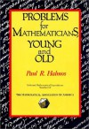 Problems for Mathematicians, Young and Old - Paul R. Halmos