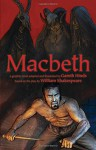 Macbeth - Gareth Hinds, Gareth Hinds