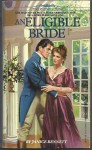 An Eligible Bride - Janice Bennett