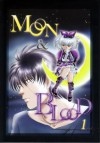 Moon and Blood 1 (Japanese Edition) - Nao Yazawa