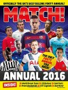 Match Annual 2016 - MATCH