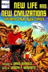 New Life and New Civilizations: Exploring Star Trek Comics - Joseph F. Berenato, Julian Darius, Colin Smith, Jim Beard, Ian Dawe, Robert Greenberger, Keith DeCandido, Kevin Dilmore, Rich Handley, Mark Martinez, Tom Mason, David McIntee, Martín A. Pérez, Alan J. Porter, Cody Walker, Scott Tipton, Joseph F. Berenato, David Gerrold, Pa