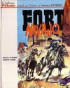 Blueberry, Tome 1: Fort Navajo - Jean-Michel Charlier, Jean Giraud