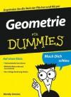 Geometrie für Dummies (German Edition) - Wendy Arnone, Markus Steffen