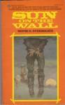 Sun on the Wall - Wayne D. Overholser, Lee Leighton