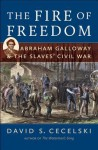 The Fire of Freedom: Abraham Galloway and the Slaves' Civil War - David S. Cecelski