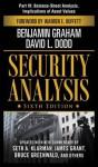 Security Analysis, Part VI - Balance-Sheet Analysis. Implications of Asset Values - Benjamin Graham, David L. Dodd