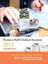 Prentice Hall's Federal Taxation 2012 Comprehensive Plus New Myaccountinglab with Pearson Etext -- Access Card Package - Thomas R. Pope, Kenneth E. Anderson, John L Kramer