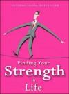 Finding Your Strength in Life - David Viscott