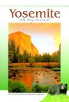 Yosemite on My Mind - Gayle Corbett Shirley