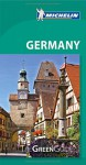 Michelin Green Guide Germany (Green Guides) - Michelin