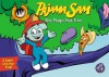Pajama Sam the Magic Hat Tree (A Super Lift-the-Flap) - Gina Gold, D. Grossman, N.S. Greenfield, David Grossman, Sue DiCicco, N. S. Greenfield