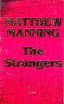 The Strangers - Matthew Manning
